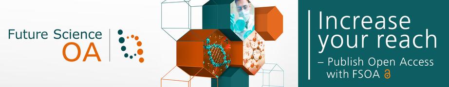Publish open access with Future Science OA