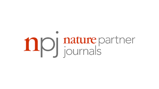 npj Nature Partner Journals