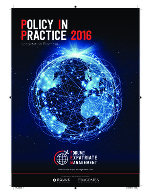 Policy in Practice 2016 - Localization
