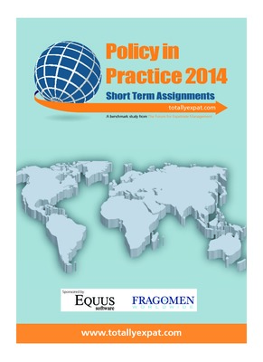 Policy in Practice 2014 - Short Term Assignments