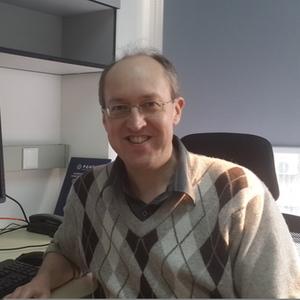 Andrew Teschendorff