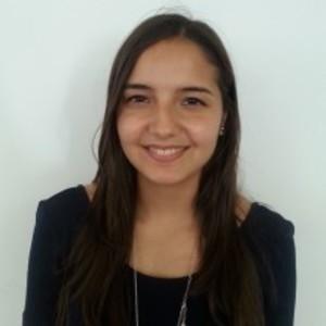 Go to the profile of Jeanette Romero