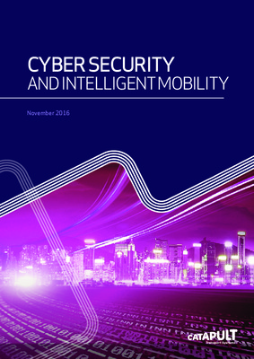 Cyber Security and Intelligent Mobility