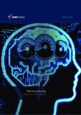 Darktrace Machine Learning White Paper