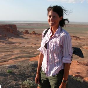 Go to the profile of Julia Clarke