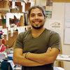 Go to the profile of Salvador Almagro-Moreno
