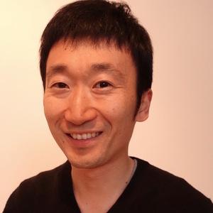 Go to the profile of Masanori Toyofuku
