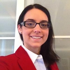 Go to the profile of Carmen Ramirez