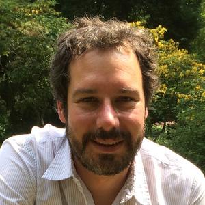 Go to the profile of Yann Hautier