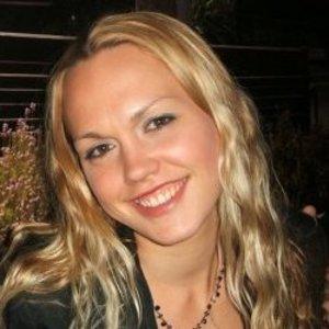 Go to the profile of Katie Lunnon
