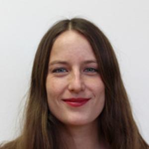 Go to the profile of Georgia Patey