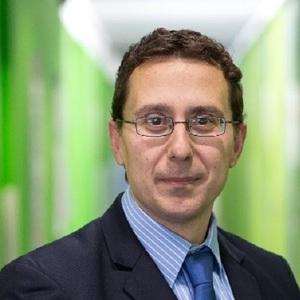Go to the profile of Dario Farina