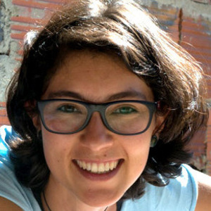 Go to the profile of Laura V. Flórez
