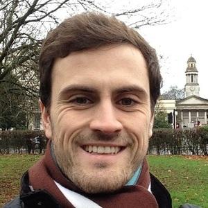 Go to the profile of Matthew Baron