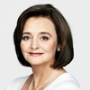 Go to the profile of Cherie Blair, QC