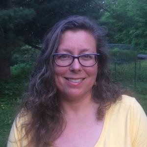 Go to the profile of Judith H. Van Alstyne