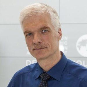 Go to the profile of Andreas Schleicher