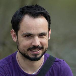 Go to the profile of Maxim Rubin-Blum