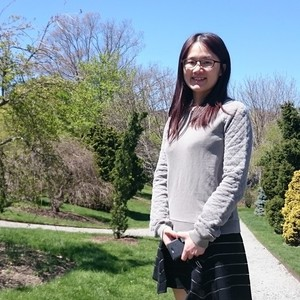 Go to the profile of Nai-Jia Huang