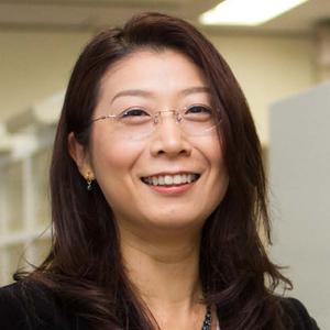 Go to the profile of Mikiko Tanaka