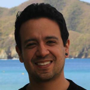 Go to the profile of Juan Diego Gaitan Espitia