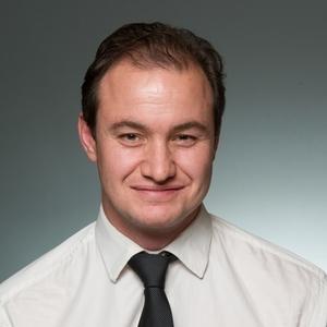Go to the profile of Nicolas Miailhe