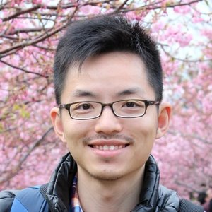 Go to the profile of Yi-Jyun Luo