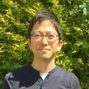 Go to the profile of Tatsuya Amano