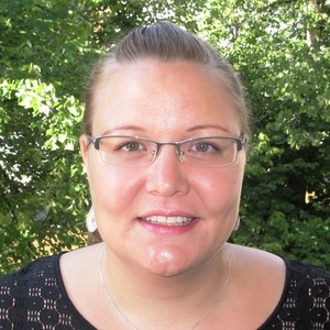 Go to the profile of Lina Mtwana Nordlund