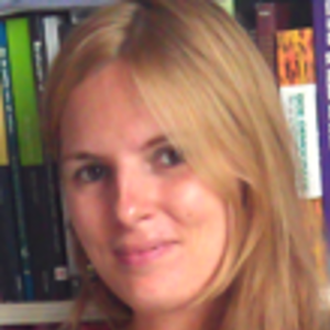 Go to the profile of Charlotte van Ooijen